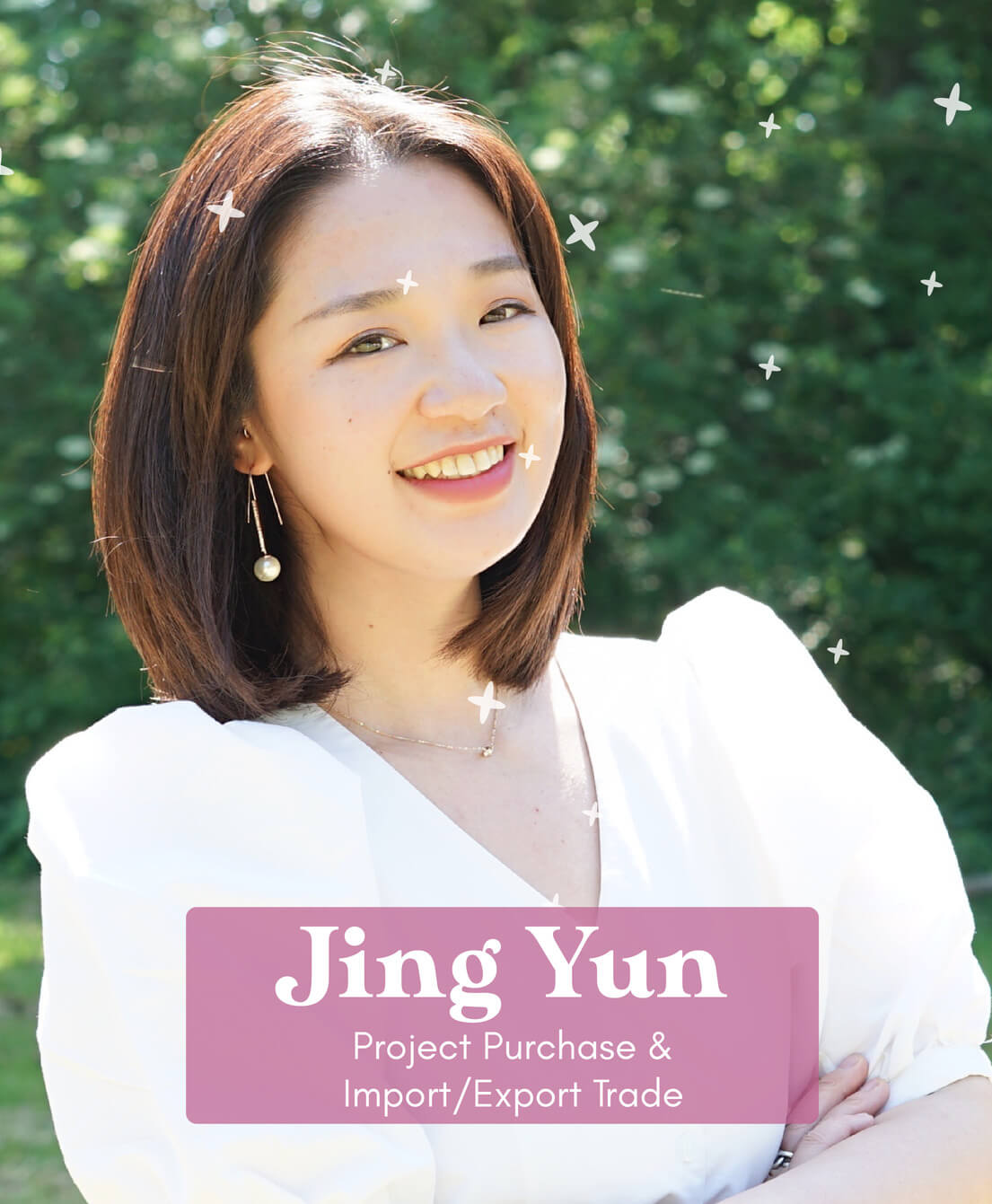 Jing Yun